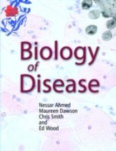Foto Cover di Biology of Disease, Ebook inglese di AA.VV edito da Taylor and Francis