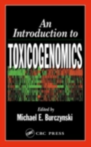 Ebook in inglese Introduction to Toxicogenomics -, -