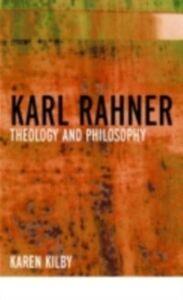 Foto Cover di Karl Rahner, Ebook inglese di Karen Kilby, edito da Taylor and Francis