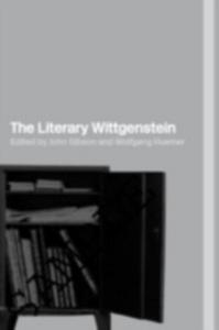 Ebook in inglese Literary Wittgenstein -, -