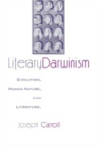 Ebook in inglese Literary Darwinism Carroll, Joseph