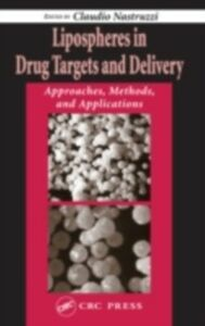 Ebook in inglese Lipospheres in Drug Targets and Delivery