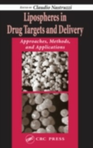 Ebook in inglese Lipospheres in Drug Targets and Delivery -, -