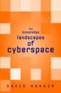 Ebook in inglese Knowledge Landscapes of Cyberspace Hakken, David