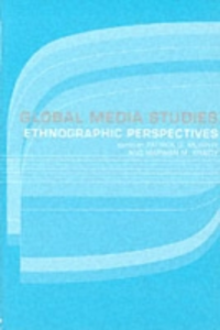 Ebook in inglese Global Media Studies -, -