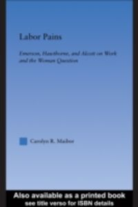 Ebook in inglese Labor Pains Maibor, Carolyn R.