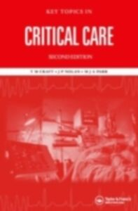 Ebook in inglese Key Topics in Critical Care Craft, T. M. , Nolan, Jerry P. , Parr, M. J. A.