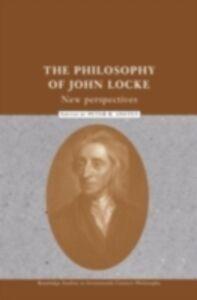 Ebook in inglese Philosophy of John Locke