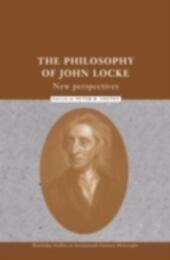 Philosophy of John Locke