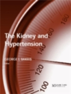 Ebook in inglese Kidney and Hypertension -, -
