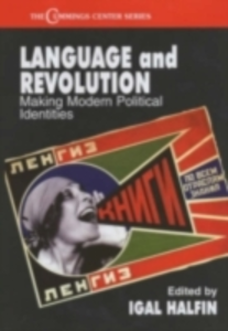 Ebook in inglese Language and Revolution -, -