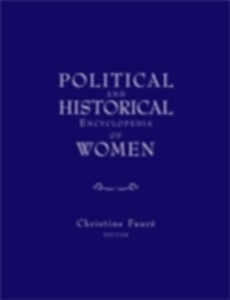 Ebook in inglese Political and Historical Encyclopedia of Women -, -
