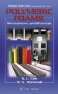 Ebook in inglese Polymeric Foams