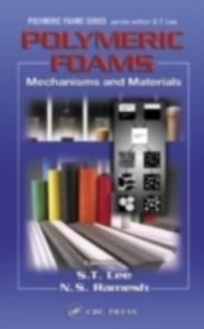 Ebook in inglese Polymeric Foams -, -