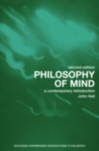 Ebook in inglese Philosophy of Mind Heil, John