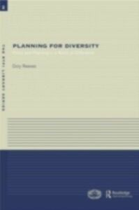 Ebook in inglese Planning for Diversity Reeves, Dory