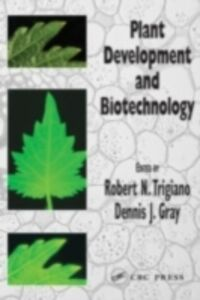 Ebook in inglese Plant Development and Biotechnology