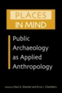 Ebook in inglese Places in Mind -, -