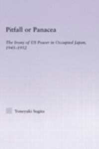 Ebook in inglese Pitfall or Panacea Sugita, Yoneyuki