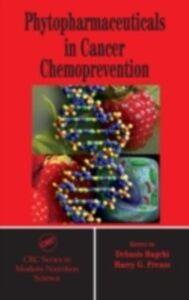 Foto Cover di Phytopharmaceuticals in Cancer Chemoprevention, Ebook inglese di  edito da CRC Press