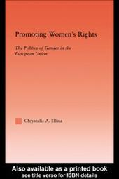 Promoting Women's Rights