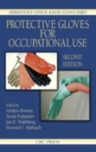 Ebook in inglese Protective Gloves for Occupational Use, Second Edition