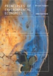 Ebook in inglese Principles of Environmental Economics Hussen, Ahmed