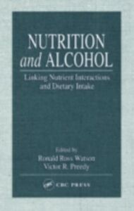 Ebook in inglese Nutrition and Alcohol
