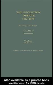 Ebook in inglese Omphalos, 1857 Gosse, Philip