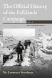 Official History of the Falklands, Vol 2
