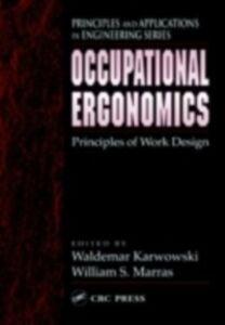 Ebook in inglese Occupational Ergonomics