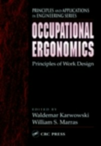 Ebook in inglese Occupational Ergonomics -, -