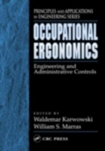 Foto Cover di Occupational Ergonomics, Ebook inglese di  edito da CRC Press