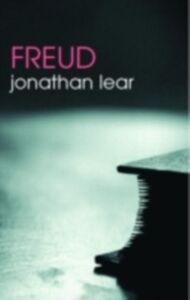 Foto Cover di Freud, Ebook inglese di Jonathan Lear, edito da Taylor and Francis