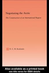 Negotiating the Arctic