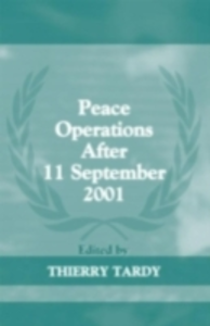 Ebook in inglese Peace Operations After 11 September 2001 TARDY, THIERRY