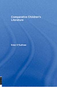 Ebook in inglese Comparative Children's Literature O'Sullivan, Emer