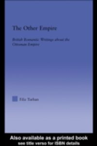 Ebook in inglese Other Empire Turhan, Filiz