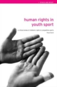 Ebook in inglese Human Rights in Youth Sport David, Paulo