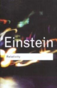 Foto Cover di Relativity, Ebook inglese di Albert Einstein, edito da Taylor and Francis