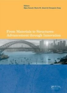 Ebook in inglese From Materials to Structures: Advancement through Innovation