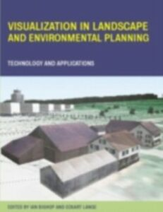 Ebook in inglese Visualization in Landscape and Environmental Planning