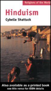 Ebook in inglese Hinduism Shattuck, Cybelle