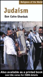 Ebook in inglese Judaism Cohn-Sherbok, Dan