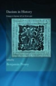 Ebook in inglese Daoism in History -, -