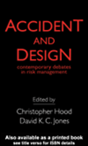 Ebook in inglese Accident And Design
