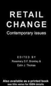 Retail Change