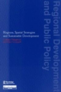 Ebook in inglese Regions, Spatial Strategies and Sustainable Development Counsell, David , Haughton, Graham