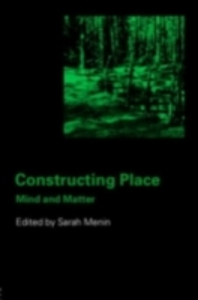 Ebook in inglese Constructing Place -, -