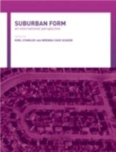 Ebook in inglese Suburban Form